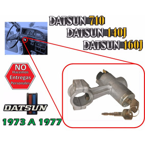 73-77 Datsun 710 140j 160j Switch De Encendido Con Llaves