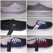 Zapatos Adidas Tommy Vans Zara Y Circa Unisex