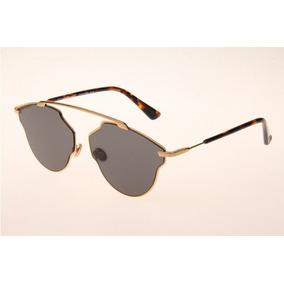 f60670a6676ba Oculos De Sol Dior Chloe - Óculos De Sol no Mercado Livre Brasil