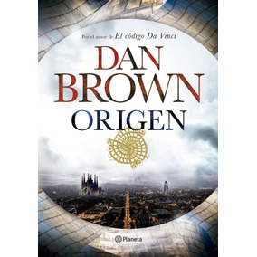 Origen Dan Brown Libro Digital Pdf Epub Y Mobi