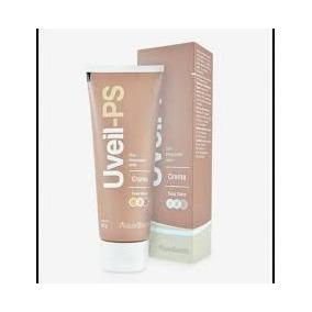 Crema Facial Con Protector Solar