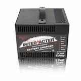Cargador De Baterias 24v 8 Amperes Made In Usa