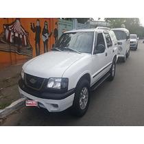 Chevrolet Blazer Executive 4.3 V6 / 4.3 V6 2000
