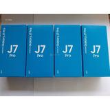 Samsung Galaxy J7 Pro 2017 Nuevos De Paquete Originales Libr