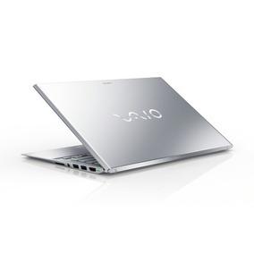 Computadora Sony Vaio Ultrabook Tactil De 13.3 Svp13215pls