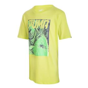 Remera Puma Dynamo Tee