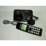 Telefono Inalámbrico Panasonic