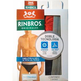 12 Paquetes Con 2 Bikinis Rinbros Modelo 438