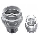 Válvula Para Poço Alumínio 3 Polegadas Com Mola