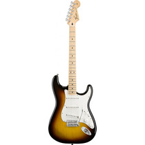 Guitarra Fender Standard Strat Sss Mn | Mexico | Brown Sb