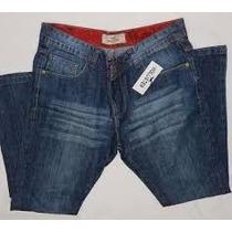Calça Jeans Com Elastano Skinny E Slin Variedades Marcas