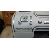 Impresora Multifuncional Hp C5280 Completa O En Partes