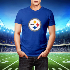 Playera Nfl Steelers No Jersey Acereros De Pittsburgh