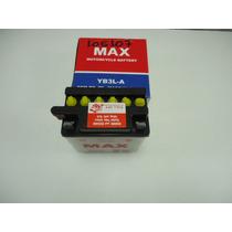 Bateria Xl 250/dt 180/dt 200 3 Amper Max