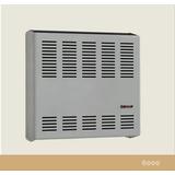 Calefactor Ctz L.compacta 6000 Cal.t Balanceado.s.lateral