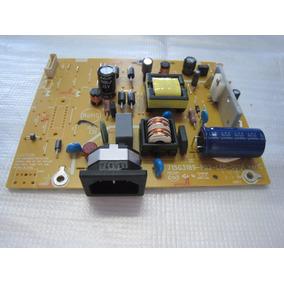 Placa Fonte Monitor Aoc E1621swb - Original E Funcionando