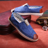 Sapato Casual Slippers