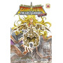 Cdz - The Lost Canvas: Gaiden - Mangá - Volume 14