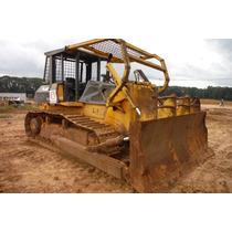 Bulldozer Usado Komatsu D85ess 2012 3247h En Venta