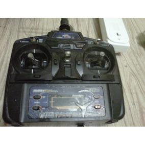 Recptor En Buen Estado Hooby King Hk - 8x Y Radio A Reparar