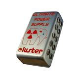 Fuente De Alimentación Para 10 Pedales Cluster Ups-10
