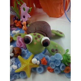 Apliques Y Pinches P. Fria Nemo - V.real/ M. Castro