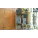 Máquina Industrial Pfaff Coser Cuero Poste Cañón Plana