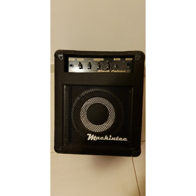 Cubo/amplificador Mackintec Falcon 30 W