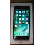 Iphone 6 Plus 128gb Gris Nuevo Libre De Fabrica