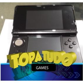 Nintendo 3ds Seminovo Desbloqueado 32gb Garantia Destravado