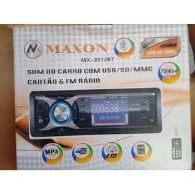 Stereo Maxon Para Auto