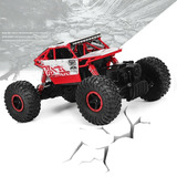 Carro De Remoto Rock Crawler 4x4. Envio Gratis