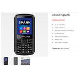 Telefono Celular Barato Economico Spark Somos Tienda Navegad