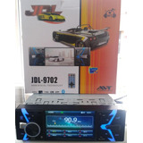 Radio Para Carro Jdl Pantalla 4 Bluetooth Mp3 Mp4 Mp5 Usb Sd