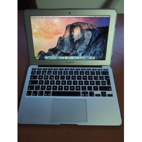 Macbook Air Procesador I7, 8gb Ram, Ssd 512gb Potente
