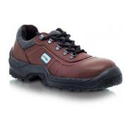Zapato De Seguridad Ombu Ozono Marron