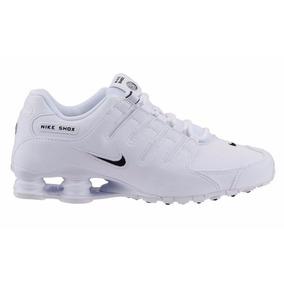 Tênis Nike Shox Nz Eu Masculino