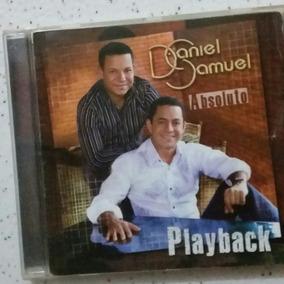 Cd Play Black Daniel E Samuel (absoluto).