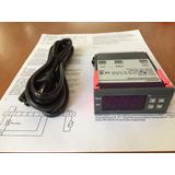 Termostato Digital 110v Incubadora Terrario Te Asesoro