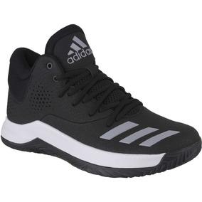 Zapatillas De Basquet adidas Court Fury 2017