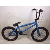 Bicicleta Bmx, Quando, Combo, Freestyle Aro 20, Street