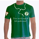 Camisa Palmeiras Livrai...