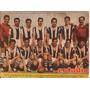 Maestranza Central Sanbernardo Campeon Amateur 1950 Estadio