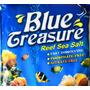 Sal Marinho Blue Treasure Reef Sea Salt Sps 6,7kg Faz 200l
