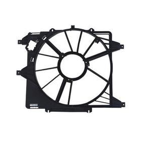 Defletor Do Radiador Renault Clio 1.0 1.6 99 Com Ar