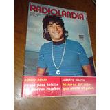 Radiolandia 2427 Claudio Garcia Satur Nestor Fabian Zubarry