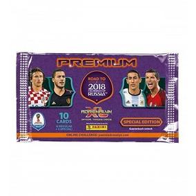 Cards Fifa Copa Do Mundo Russia 2018 Premium Adrenalyn Xl