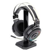 Headset Gamer Lamia2 7.1 Rgb Usb H320rgb Acompanha O Suporte