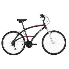 Bicicleta Caloi 100 Sport Aro 26 Tamanho 18