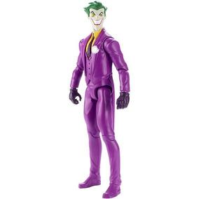 Dc Comics Jla Figuras Articuladas 12 Surtidas The Joker